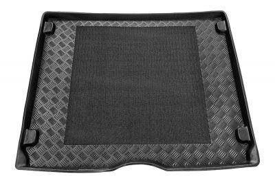 REZAW dywanik mata do bagażnika Fiat Stilo Kombi Dynamic krótki od 2003r. 100316
