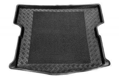 REZAW dywanik mata do bagażnika Fiat Seicento VAN od 1998r. 100318