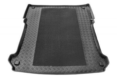 REZAW dywanik mata do bagażnika Fiat Doblo 2-osobowe od 2001-2010r. 100320