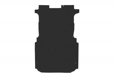 CARGO dywanik mata do części ładunkowej bagażnka Toyota ProAce I krótki 2013-2016r Nr. 100331