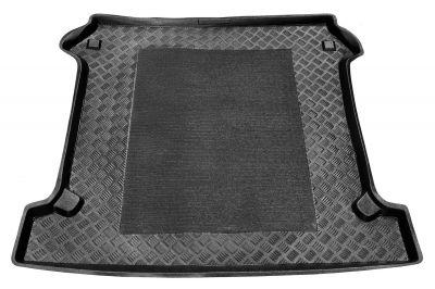 REZAW dywanik mata do bagażnika Fiat Doblo Maxi 5-osobowe od 2008-2010r. 100332