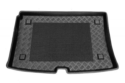 REZAW dywanik mata do bagażnika Fiat Qubo 5-osobowe od 2007r. 100333