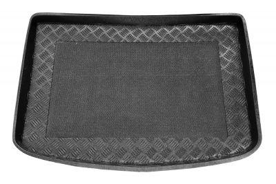 REZAW dywanik mata do bagażnika Fiat 500L Trekking środkowa podłoga bagażnika od 2012r. 100341