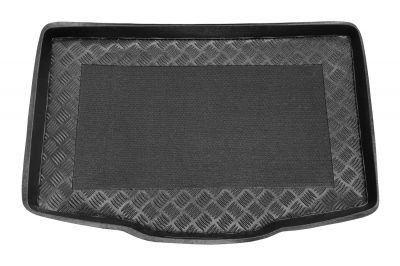 REZAW dywanik mata do bagażnika Fiat 500L Trekking dolna podłoga bagażnika od 2012r. 100342