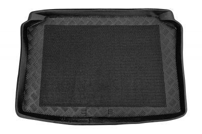 REZAW dywanik mata do bagażnika Seat Ibiza III Hatchback 3-drzwiowe 5-drzwiowe od 2002-2008r. 101410