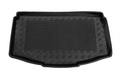 REZAW dywanik mata do bagażnika Suzuki Swift III Hatchback dolona podłoga bagażnika od 2008-2010r. 101614