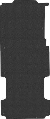 CARGO dywanik mata do części ładunkowej bagażnka Volkswagen Crafter II L4 (długi) 4x2 od 2016r. REZAW-PLAST 101885