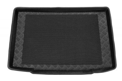 REZAW dywanik mata do bagażnika Audi A2 od 2000r. 102010