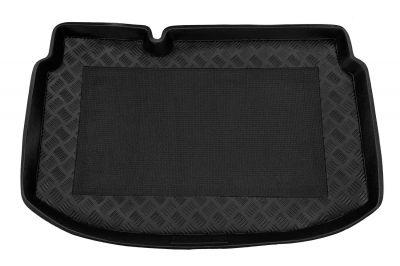 REZAW dywanik mata do bagażnika Chevrolet Aveo Hatchback dolna podłoga bagażnika od 2011r. 102718