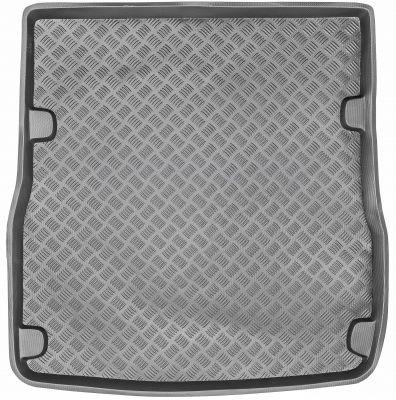 MIX-PLAST dywanik mata do bagażnika Audi A6 C6 Kombi od 2004-2011r. 11009