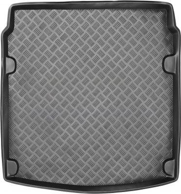 MIX-PLAST dywanik mata do bagażnika Audi A4 B8 Sedan od 2007-2015r. 11011