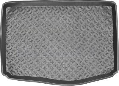MIX-PLAST  dywanik mata do bagażnika Alfa Romeo Mito od 2008-2018r. 12010