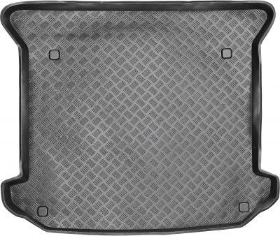 MIX-PLAST dywanik mata do bagażnika Lancia Phedra od 2002-2010r. 13005
