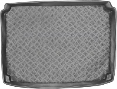 MIX-PLAST dywanik mata do bagażnika Citroen C4 I 3D 5D od 2004-2010r. 13006