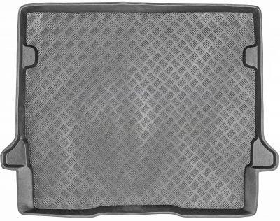 MIX-PLAST dywanik mata do bagażnika Citroen C4 Picasso I od 2006-2013r. 13017