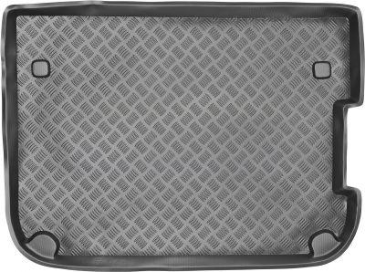 MIX-PLAST dywanik mata do bagażnika Citroen C4 Picasso I 5os od 2007-2013r. 13020