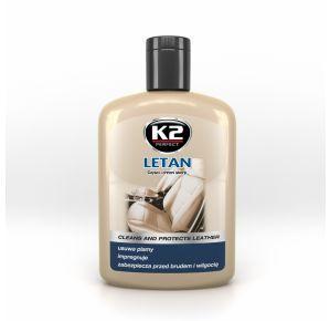 K2 LETAN 200 ML Czyści i chroni skórę K202