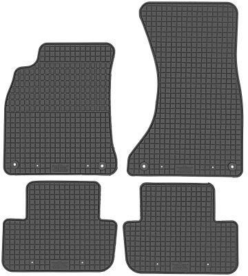 PETEX gumowe dywaniki samochodowe Audi A4 B8 od 2008-2015r. P13310