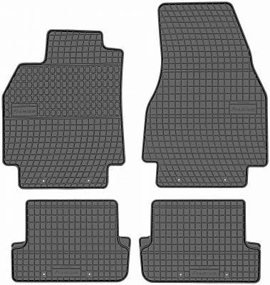 Prismat gumowe dywaniki samochodowe Renault Megane II od 2002-2009r.