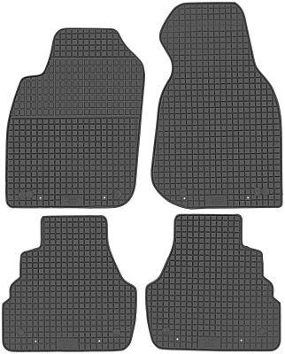 PETEX gumowe dywaniki samochodowe Audi A6 C5 od 1997-2004r. P14010