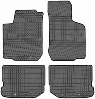 Prismat gumowe dywaniki samochodowe Seat Leon I od 1999-2005r.
