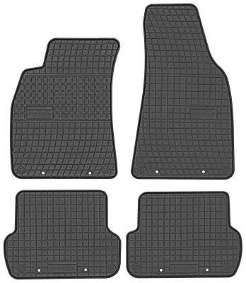 Prismat gumowe dywaniki samochodowe Audi A4 B6 B7 od 2000-2007r.