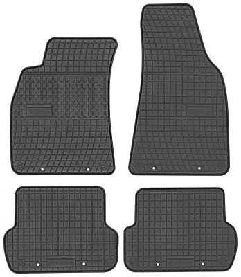 Prismat gumowe dywaniki samochodowe Seat Exeo od 2008-2013r.