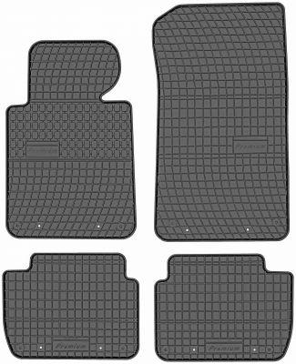 Prismat gumowe dywaniki samochodowe BMW S3 E46 1998-2007r. 001405