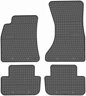 Prismat gumowe dywaniki samochodowe Audi A4 B8 od 2008-2015r.