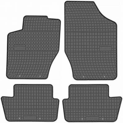 Prismat gumowe dywaniki samochodowe Citroen C4 od 2011r.