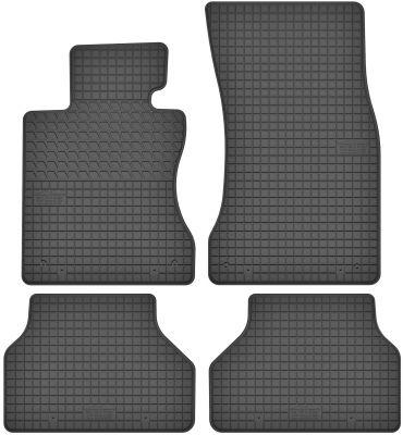 Motohobby  gumowe dywaniki samochodowe BMW s5 E60 od 2003-2010r. 141201