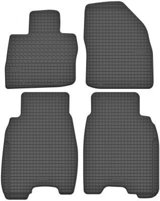 Motohobby  gumowe dywaniki samochodowe Honda Civic VIII Hatchback 3D od 2006-2011r. 141202