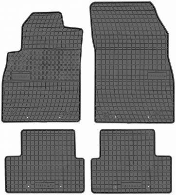 Prismat gumowe dywaniki samochodowe Chevrolet Cruze od 2009-2016r.