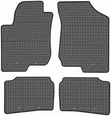 Prismat gumowe dywaniki samochodowe Kia Ceed od 2007-2012r.