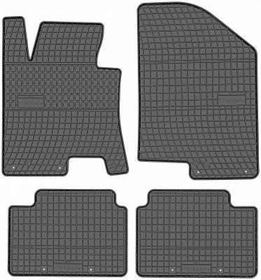 Prismat gumowe dywaniki samochodowe KIA Ceed II od 2012r.
