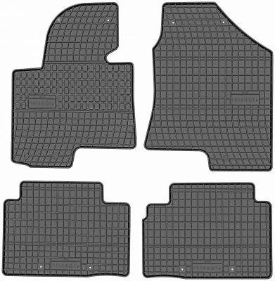 Prismat gumowe dywaniki samochodowe Kia Sportage III od 2010-2015r.