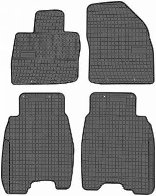 Prismat gumowe dywaniki samochodowe Honda Civic Hatchback od 2006-2011r.
