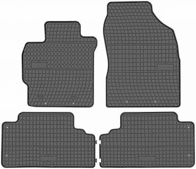 Prismat gumowe dywaniki samochodowe Toyota Auris I od 2007-2012r.