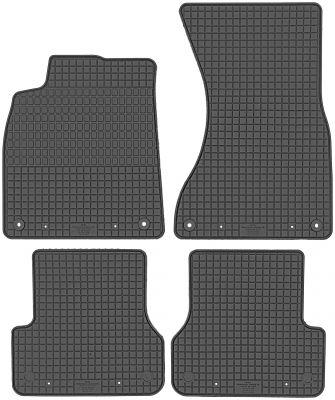PETEX gumowe dywaniki samochodowe Audi A6 C7 od 2011-r. P14410