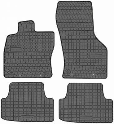 Prismat gumowe dywaniki samochodowe Seat Leon III od 2012r
