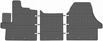Prismat gumowe dywaniki samochodowe Citroen Jumper od 2006r.