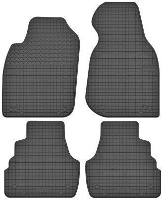 Motohobby  gumowe dywaniki samochodowe Audi A6 C5 od 1997-2004r. 150104