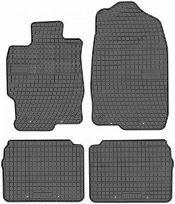 Prismat gumowe dywaniki samochodowe Mazda 6 od 2007-2013r.