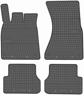 Prismat gumowe dywaniki samochodowe Audi A6 C7 od 2011-2018r