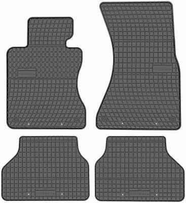 Prismat gumowe dywaniki samochodowe BMW E60 2003-2010r