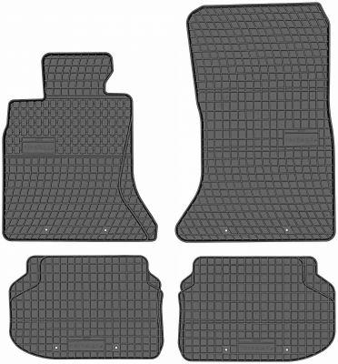 Prismat gumowe dywaniki samochodowe BMW s5 F10 F11 od 2013-2017r.
