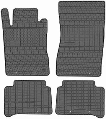 Prismat gumowe dywaniki samochodowe Mercedes CLS 2004-2010