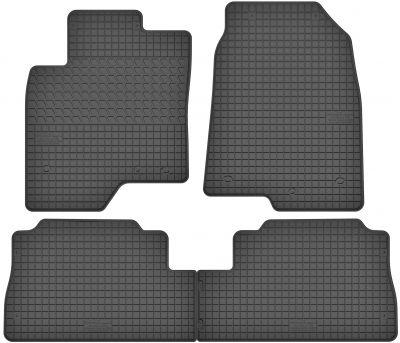 Motohobby  gumowe dywaniki samochodowe Opel Antara od 2006-2017r. 150706