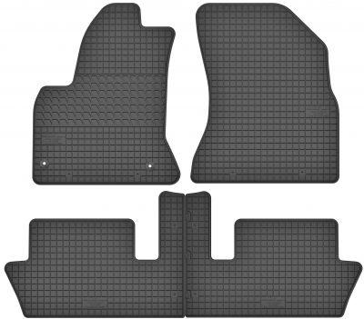 Motohobby  gumowe dywaniki samochodowe Citroen C4 Picasso 5os od 2006-2013. 150801