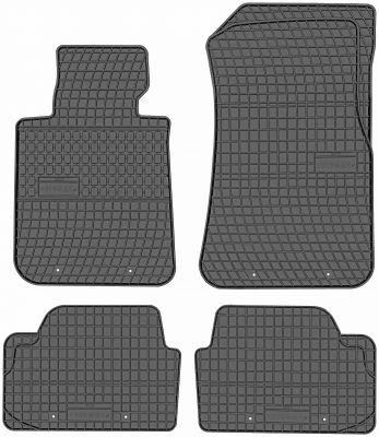 Prismat gumowe dywaniki samochodowe BMW X1 E84 od 2009-2015r.